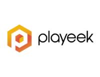 Playeek Logo