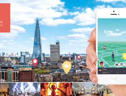 Play&Go, transforma el turismo en una aventura