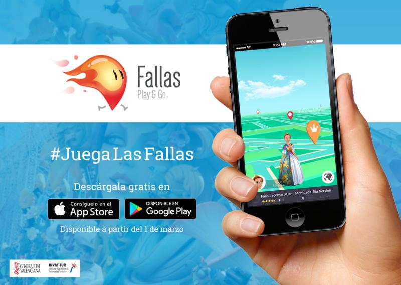 Fallas Play&Go