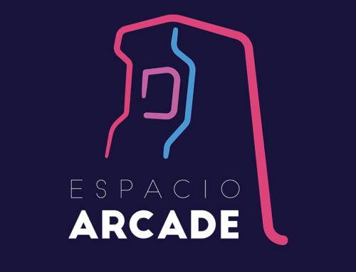 Espacio Arcade, el hub de creación digital en Valencia