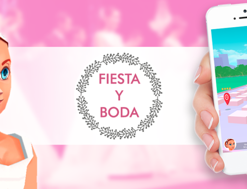 Play&go gamifica Fiesta y Boda 2017