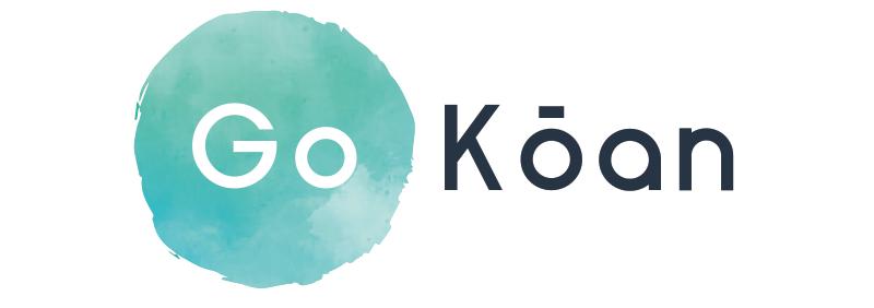 GoKoan Logo
