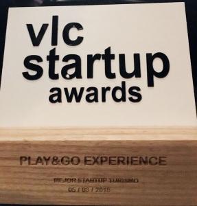 VLC Startup Awards