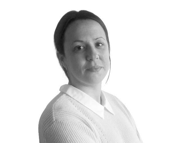 Clara Torrijos