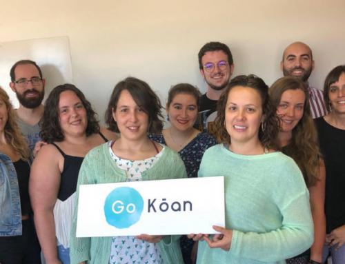 La 'startup' valenciana de 'e-learning' GoKoan cierra una ronda de inversión de 128.000€